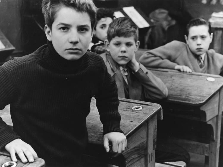 Les Quatre Cents Coups (1959) de François Truffaut