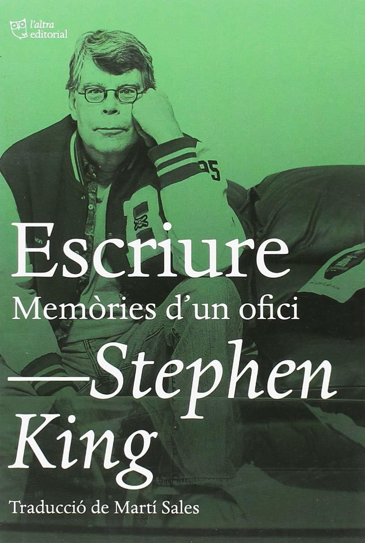 'Escriure', Stephen King