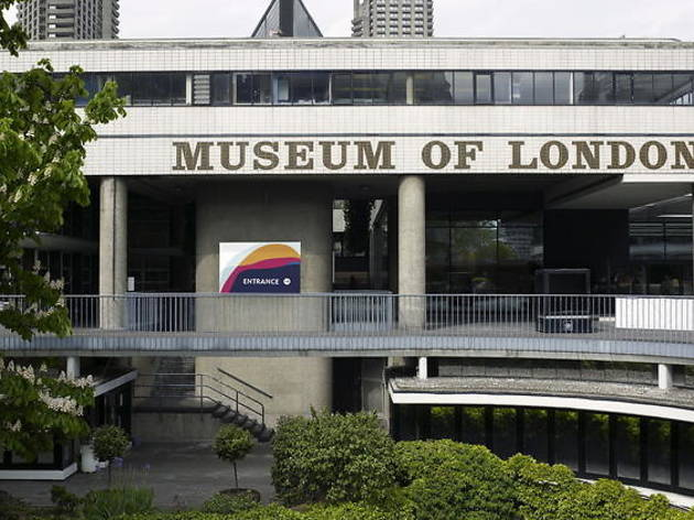 Photograph: Museum of London