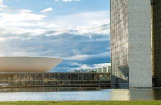 National Congress in Brasília