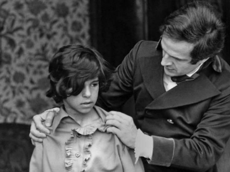 L'Enfant sauvage (1969)