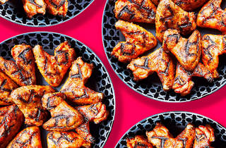 Nando's is launching a cooking series so you can peri-peri at home