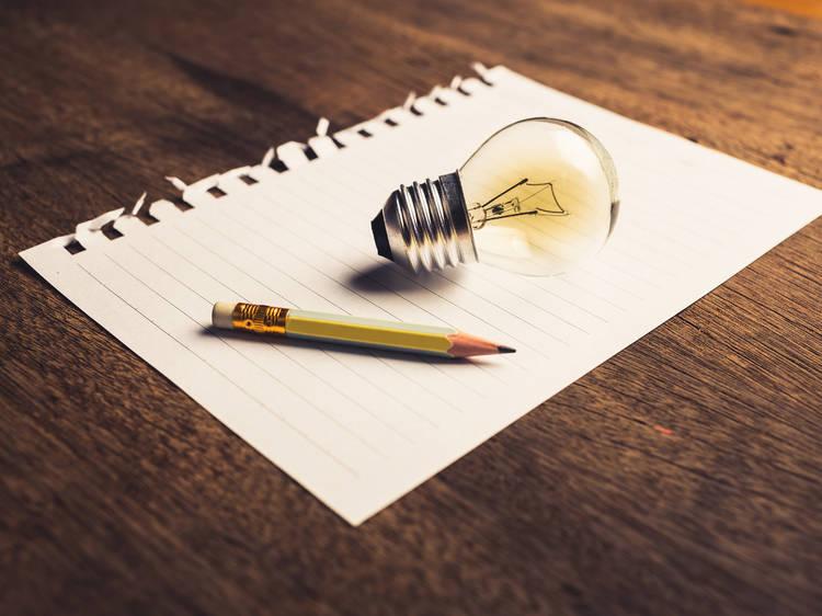 Escribir no es lo mismo que publicar