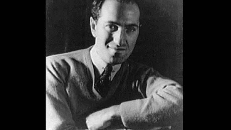 Música, Compositor, George Gershwin (1937)