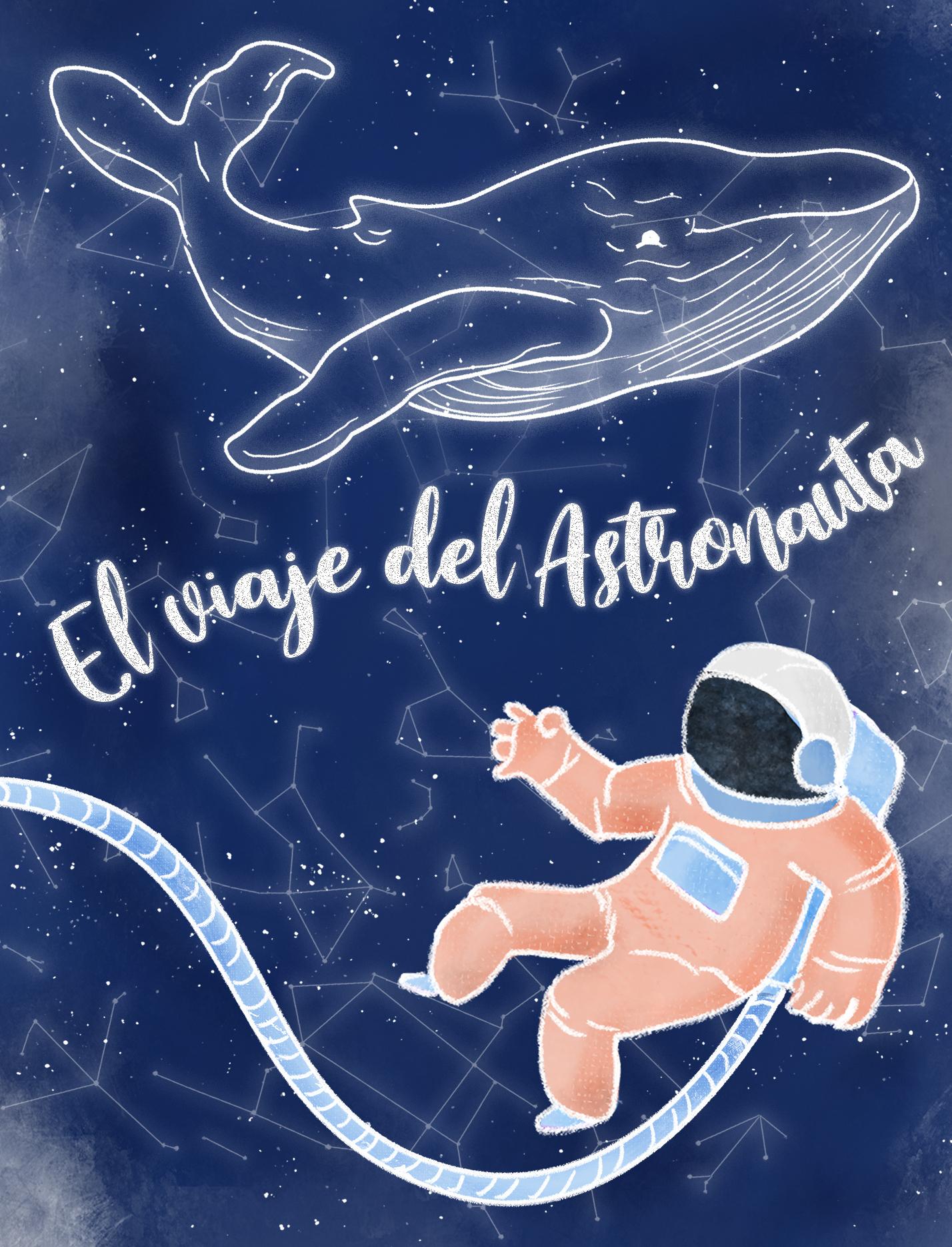 Escape room El viaje del Astronauta