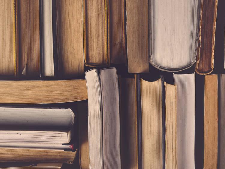 De ferias de libros y listas virtuales de autores