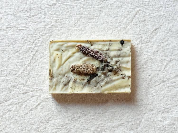 Marcas portuguesas de sabonetes artesanais