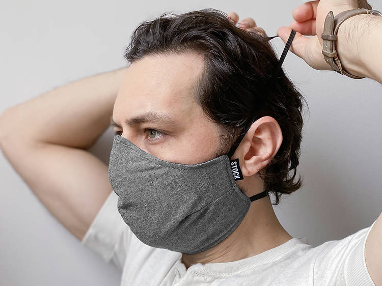How to buy face masks from local Chicago businesses