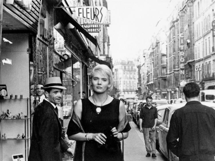 Cléo de 5 à 7 (1962) d'Agnès Varda