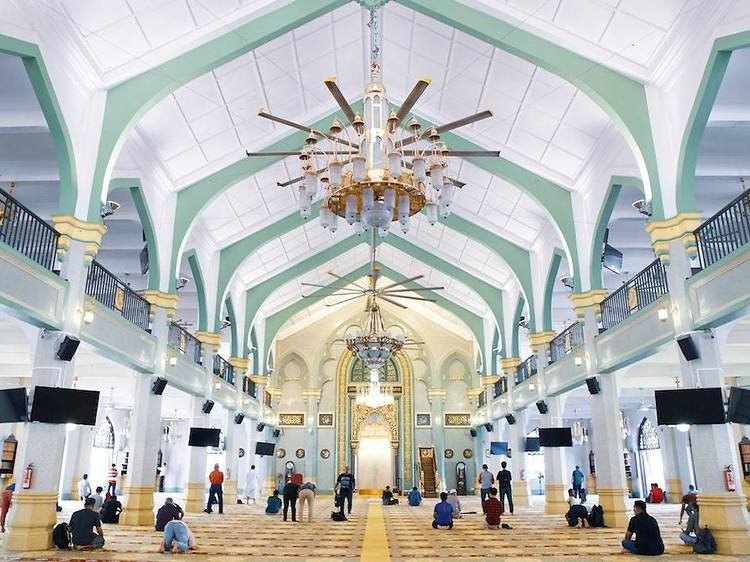 Your guide to Ramadan in Singapore