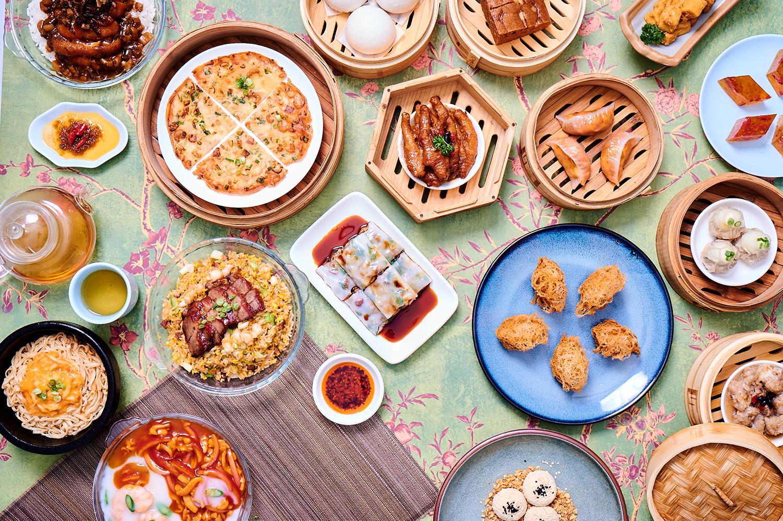 China Tang