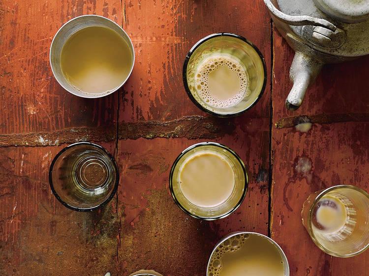 Dishoom's warming masala chai