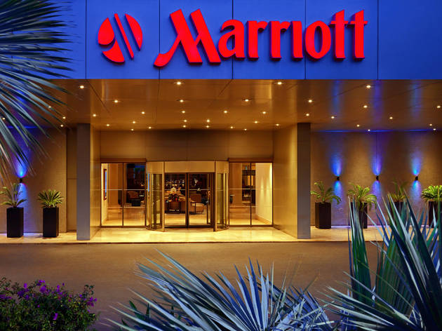 Marriott Lisboa