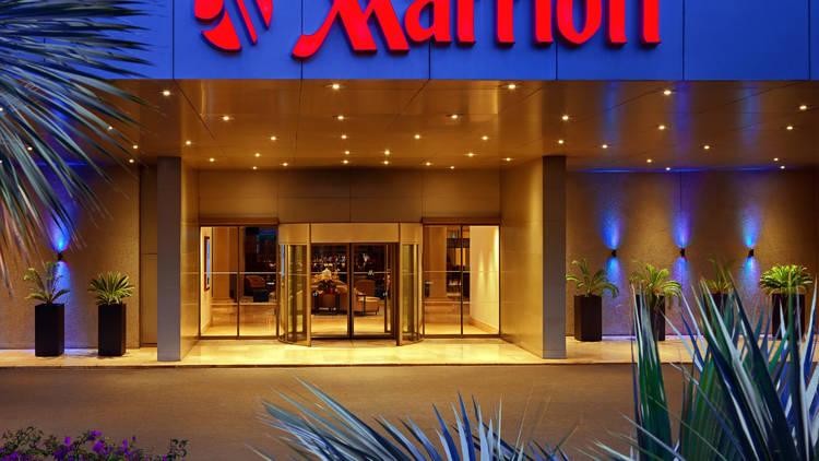 Marriott Lisboa