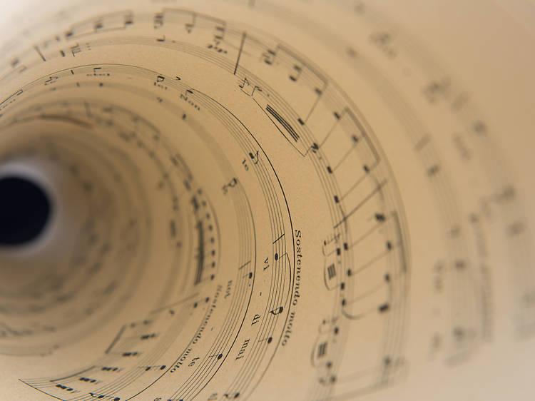 Ritmo y melodía
