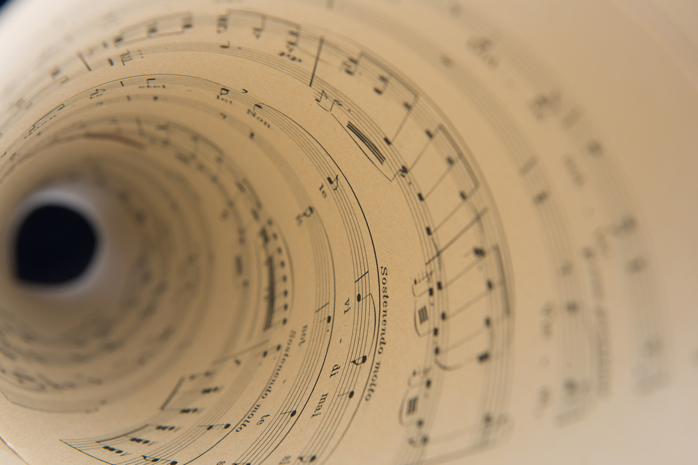 Ritme i melodia