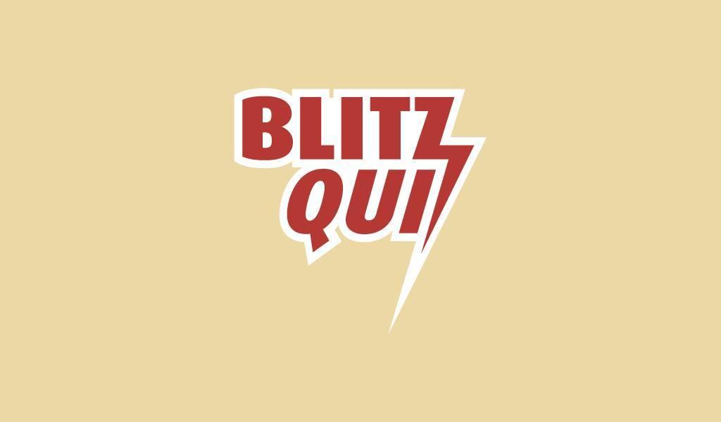 Blitz Quiz