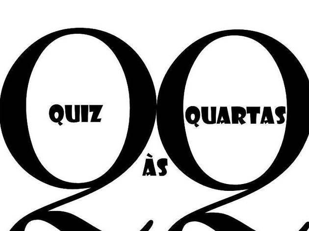 Quiz às Quartas