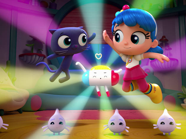 The best new kids' movies on Netflix in May