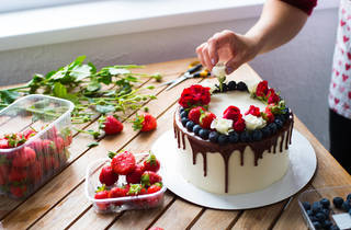 clases de baking