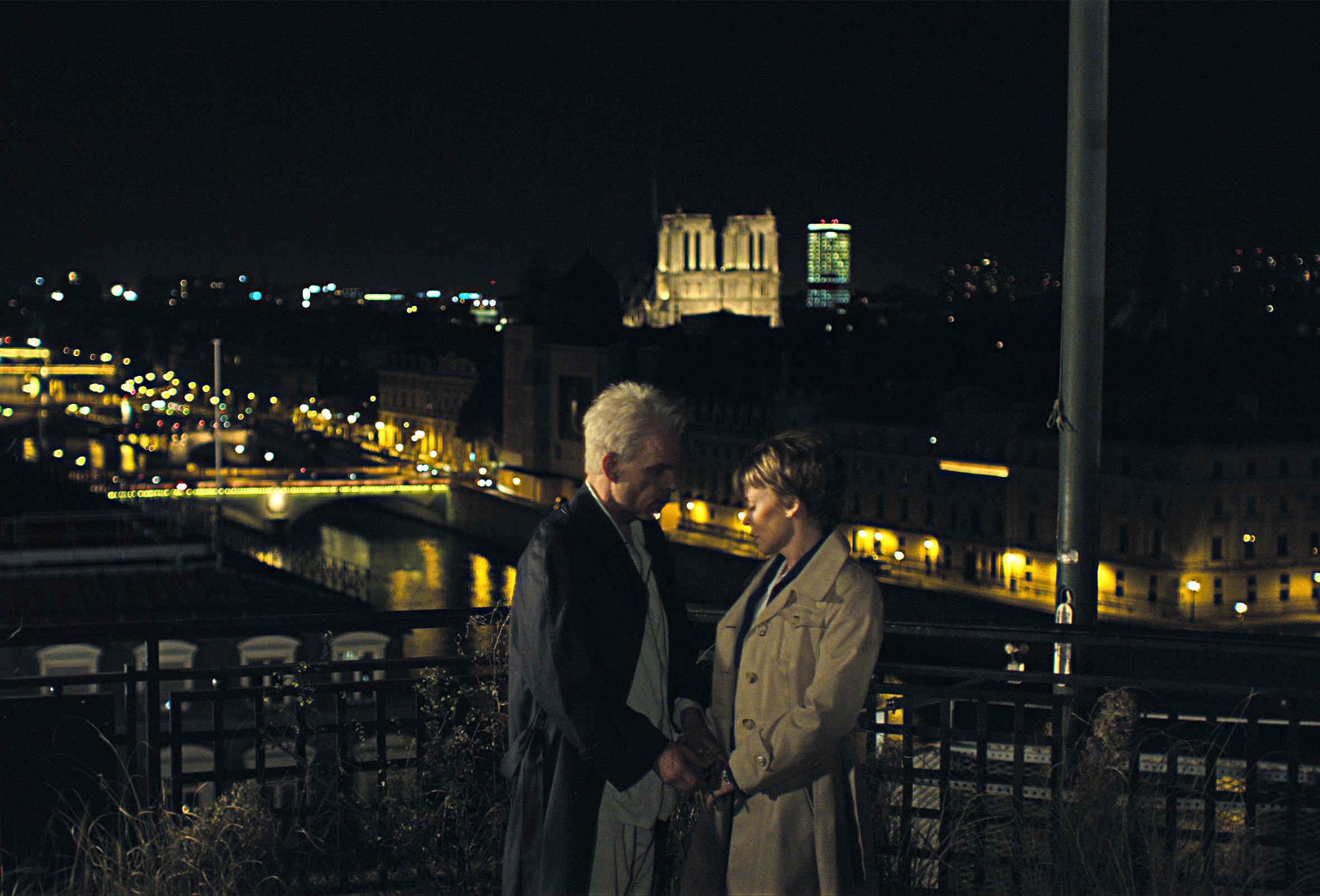 Les 30 meilleurs films tournés à Paris