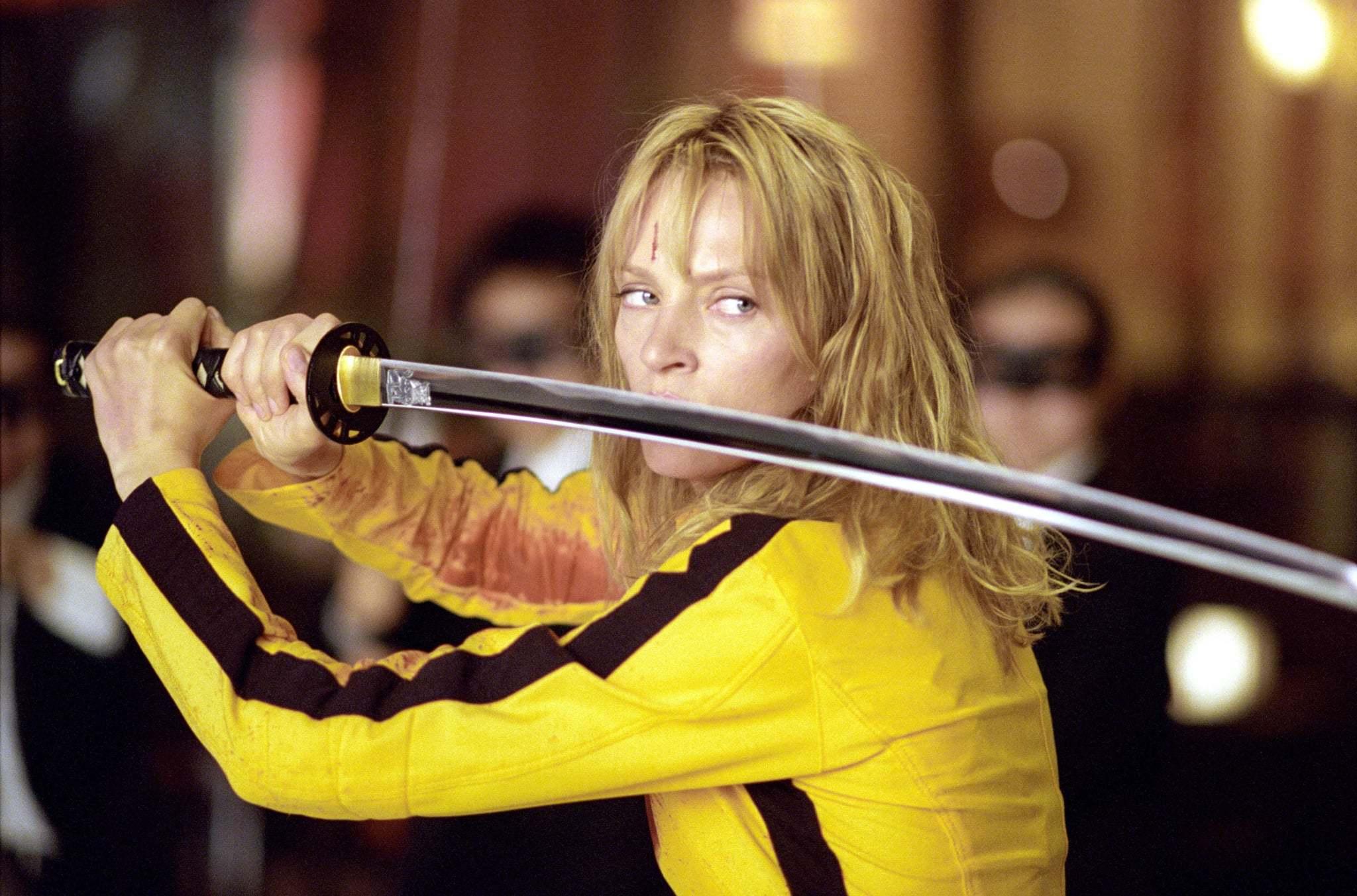 10 films pour voir des filles badass