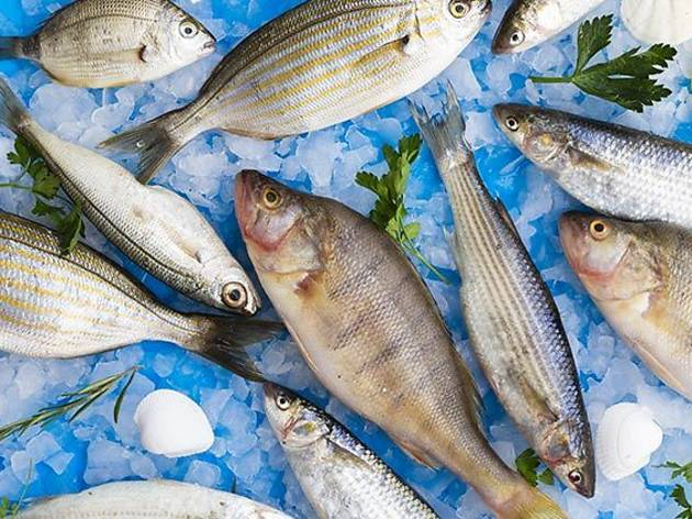 5 Seafood Delivery Services