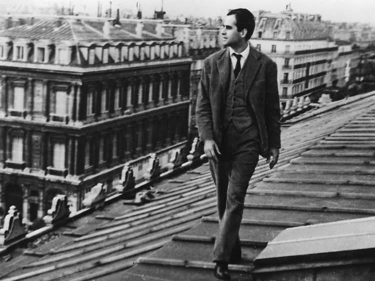 Paris nous appartient (1961) de Jacques Rivette