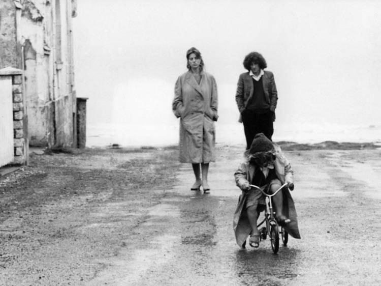 Les Baisers de secours (1989)