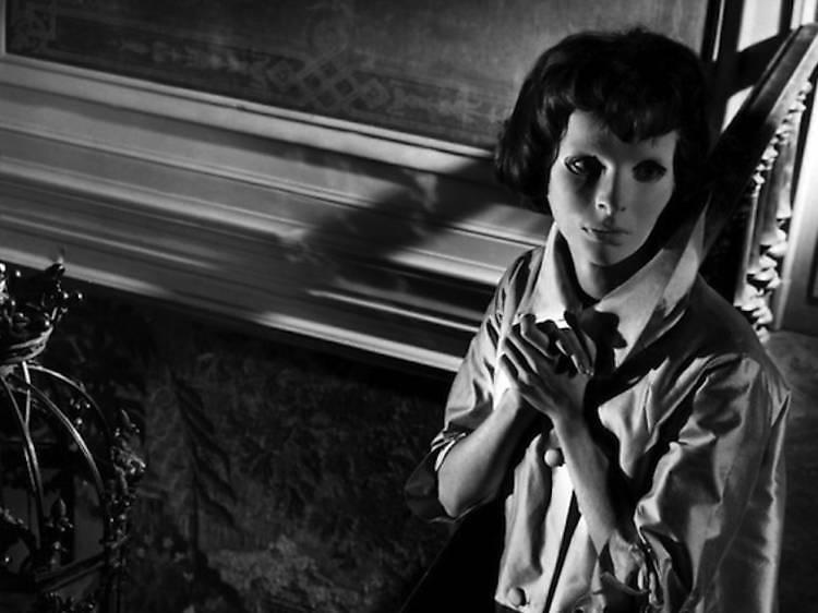 Les Yeux sans visage (1959)