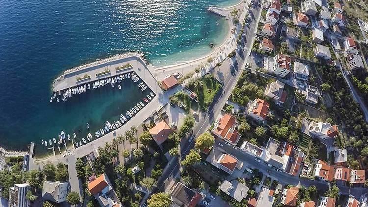 Privlaka, Zadar county
