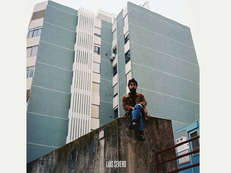 Dia 36: Luís Severo - Luís Severo