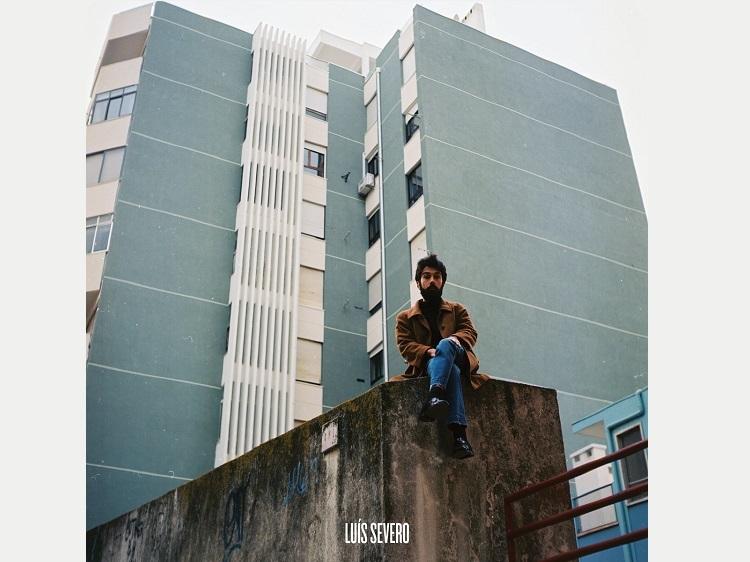Luís Severo capa