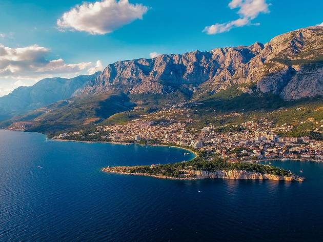 In pictures: 42 photos of Croatia's beautiful rivieras
