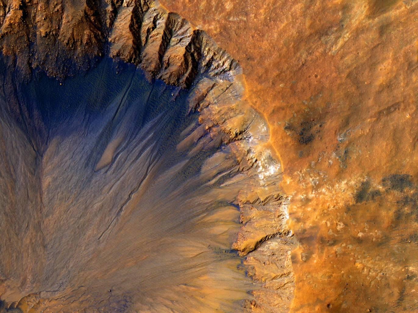 Photo: NASA/Unsplash