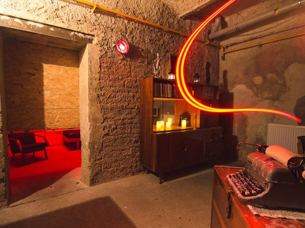 Los mejores escape rooms virtuales