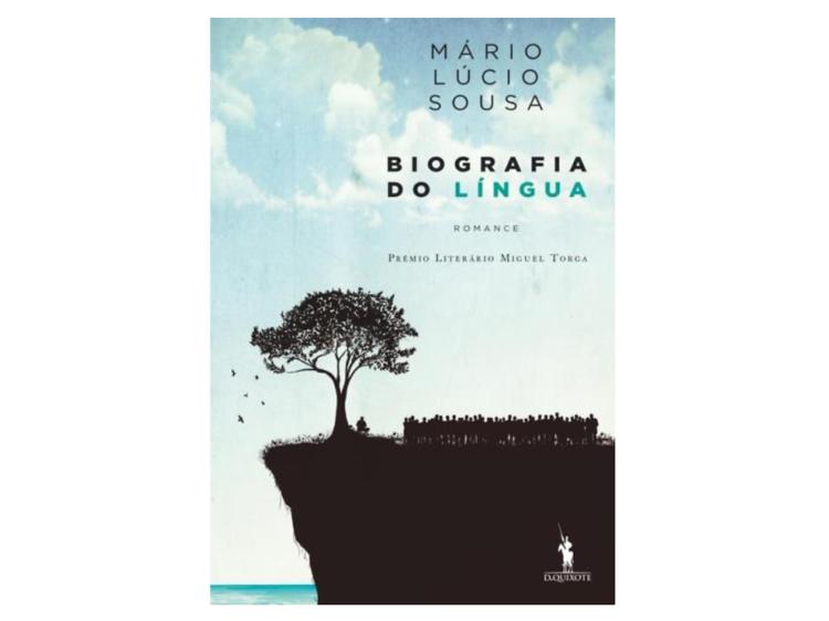 DIA 41   Biografia do Língua