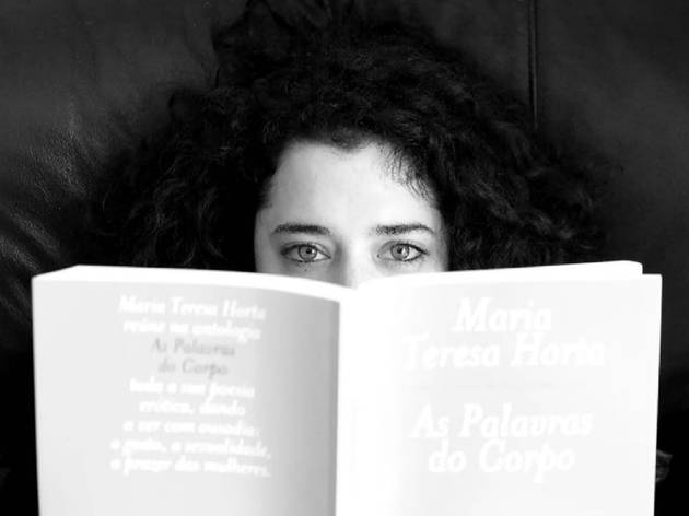 Poesia, Poesia a Médio Plano, Francisca Camelo