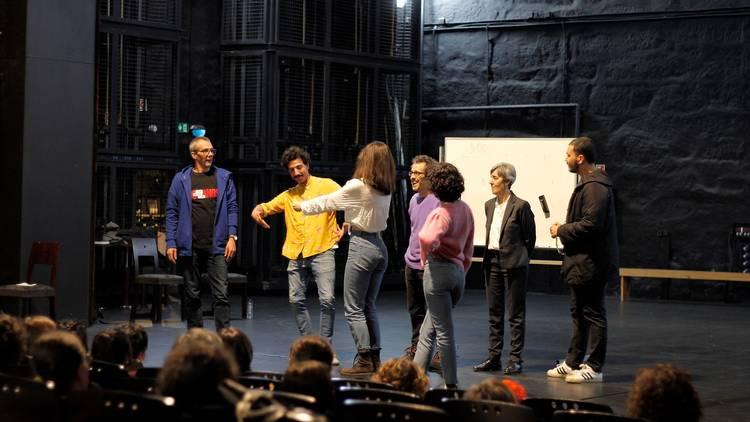 Nuno Cardoso orienta masterclass online sobre a história do teatro