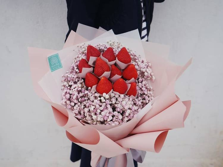 Fascinate Florist