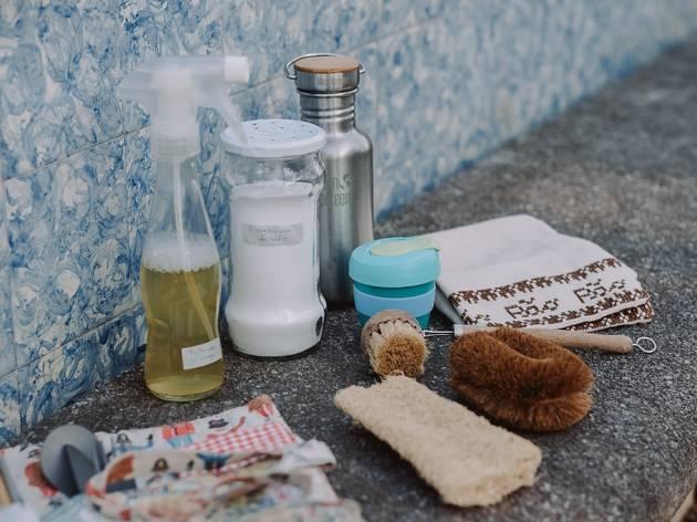 Projecto Sustentável, Lixo Zero Portugal, Kit