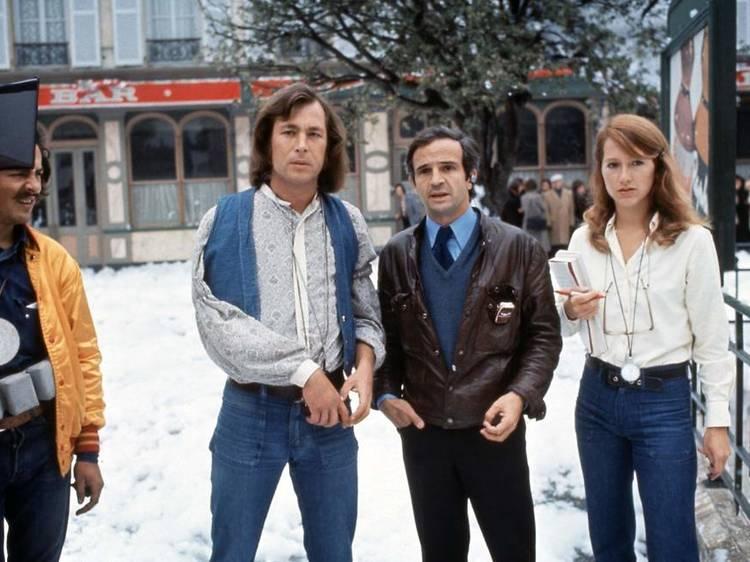 La Nuit américaine (1973)