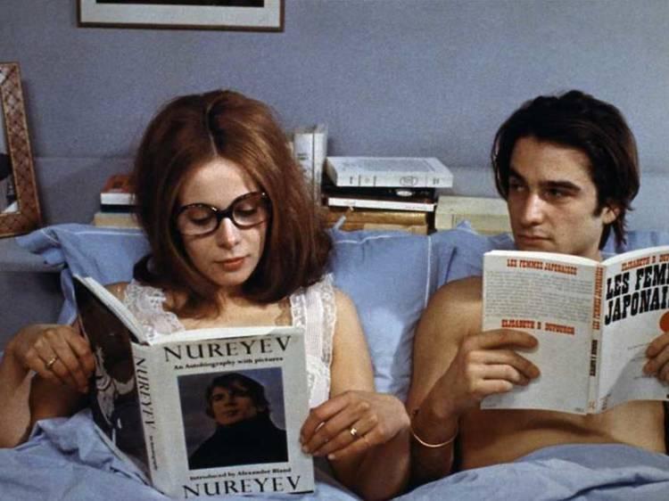 Domicile conjugal (1970)