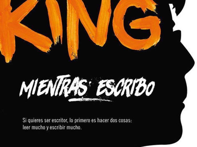 'Mientras escribo', Stephen King (2018)