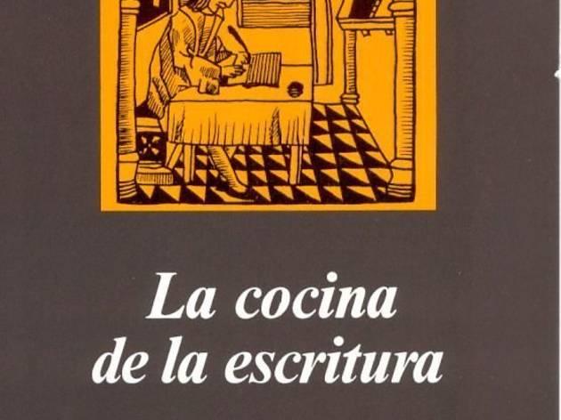 'La cocina de la escritura', Daniel Cassany (1993)