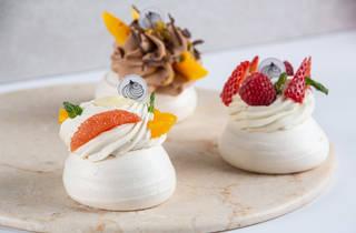 Le Dessert Pastry Bar & Shop