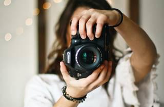 Fotografia, Máquina Fotográfica, Câmara