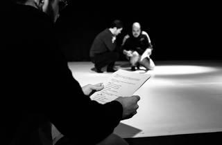 Companhia de teatro em Gondomar continua a ensaiar online