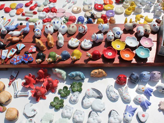 波佐見陶器まつり協会