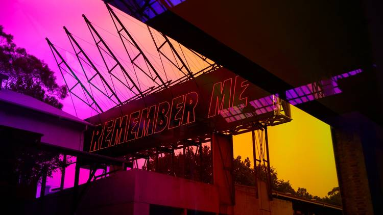 Remember Me by Reko Rennie